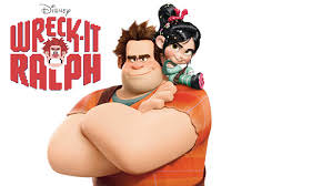 Wreck-it Ralph at Smyrna Movie Night