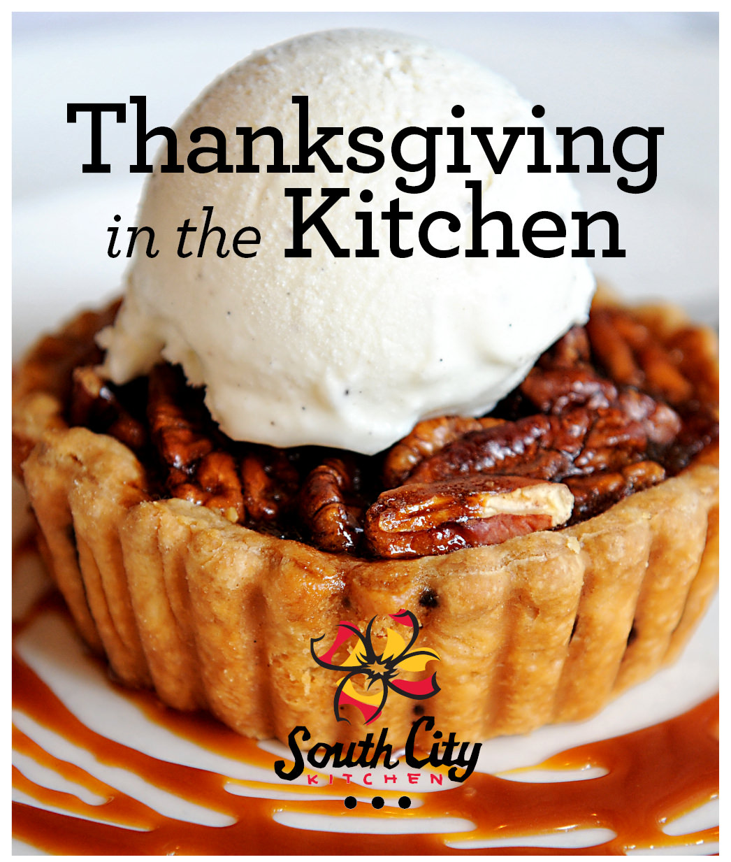 South City Kitchen Thanksgiving Dinner