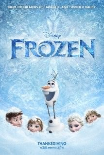 smyrna movie night frozen