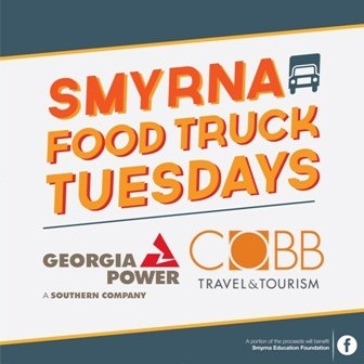 2016 Smyrna Food Truck Tuesday
