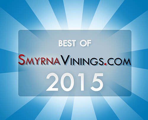 Best of Smyrna Vinings 2015 Winners