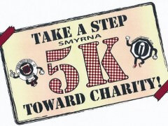 Smyrna 5K Charity Race