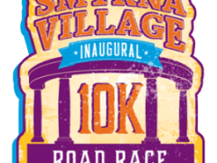 Inaugural Smyrna Village 10K Road Race